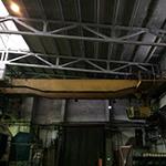 Отапливаемое производственное помещение
